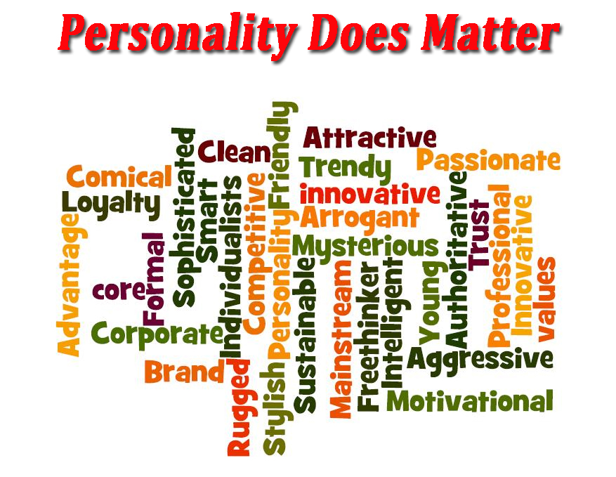 the brand personality aspect Let's explore the common characteristics of successful brands, so you can build your brand accordingly.